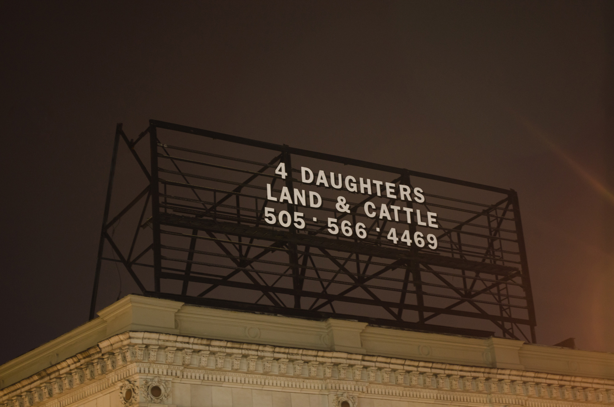 4 Daughters Land & Cattle