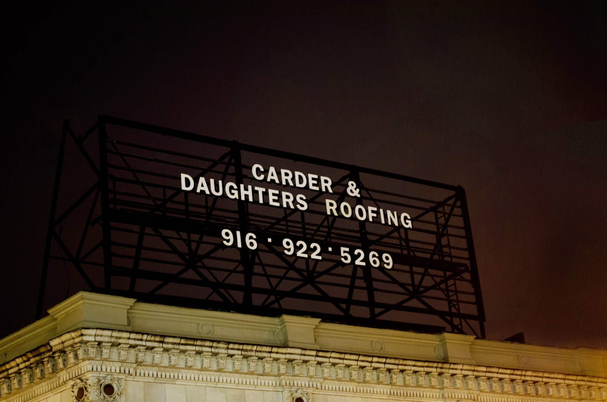 Carder & Daughters Roofing