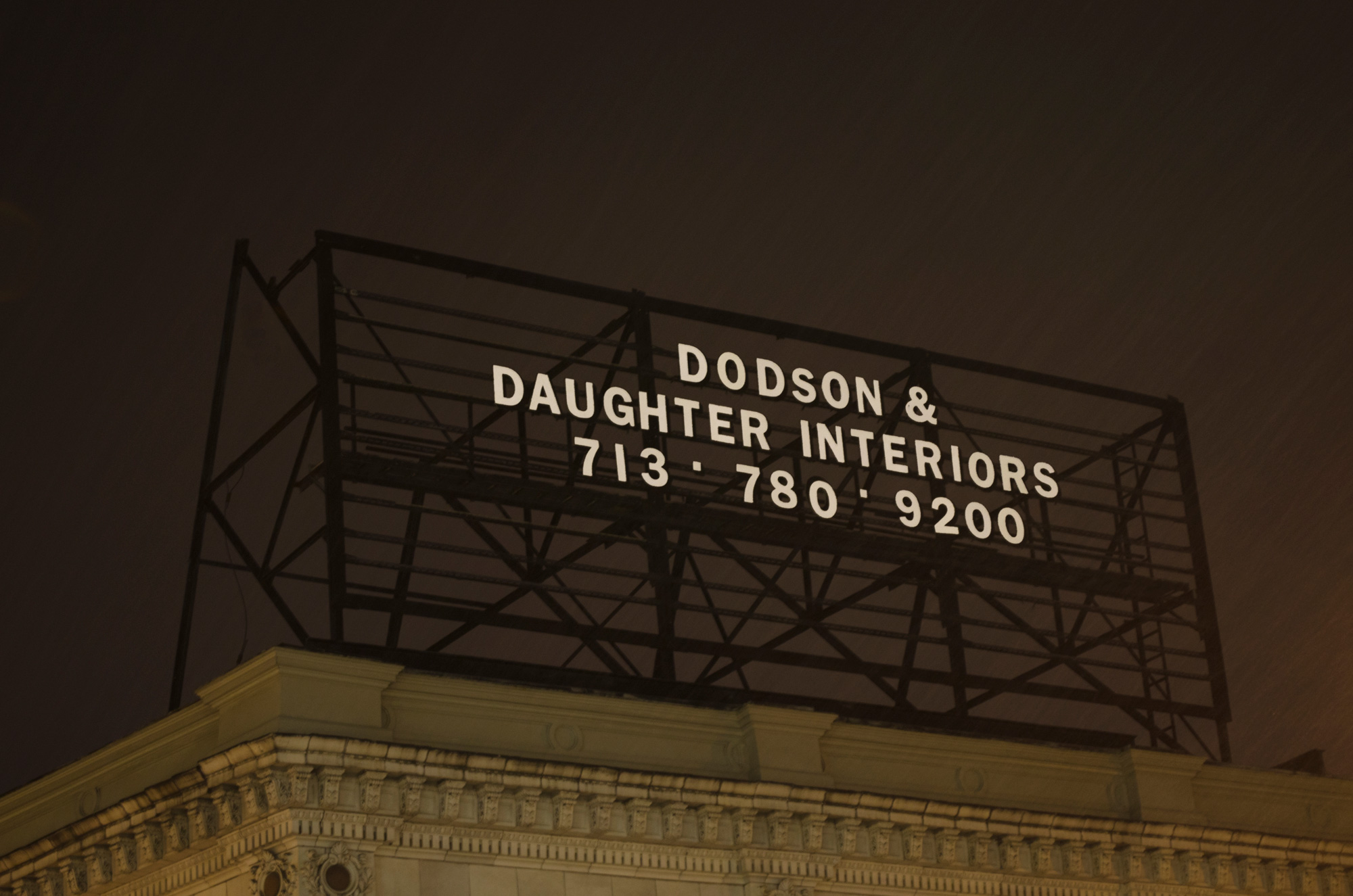 Dodson & Daughter Interiors